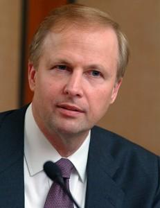 Bob Dudley, CEO da BP