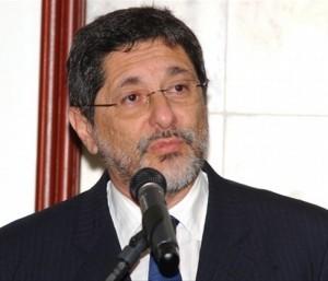 José Sérgio Gabrielli, ex-presidente da Petrobrás