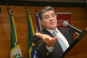 SUPREMO TRIBUNAL FEDERAL HOMOLOGA DELAÇÃO PREMIADA DE SÉRGIO MACHADO