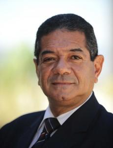 Carlos Emiliano Eleutério, organizador do seminário Solda Brasil