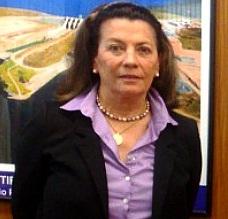 Olga Simbalista, diretora de Planejamento, Gestão de Negócios e de Participações da empresa