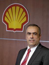 André Araújo, presidente da Shell Brasil
