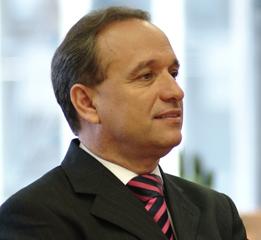 Murilo Ferreira, diretor-presidente da Vale