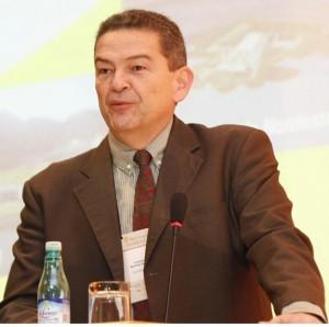 Leonam dos Santos Guimarães, assessor da presidência da Eletrobrás Eletronuclear