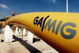Gasmig (Companhia de Gás de Minas Gerais)
