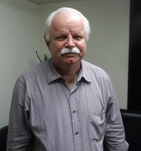 Antônio Müller, presidente da Abemi.