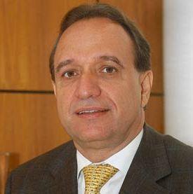 Murilo Ferreira, diretor presidente da Vale