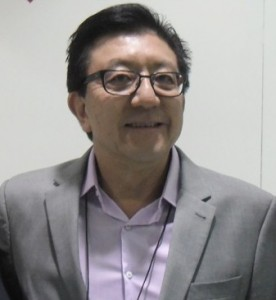 Paulo Nishimura
