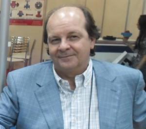 Jorge Zelada
