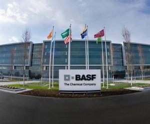 LUCRO LÍQUIDO DA BASF CAI 4,8%