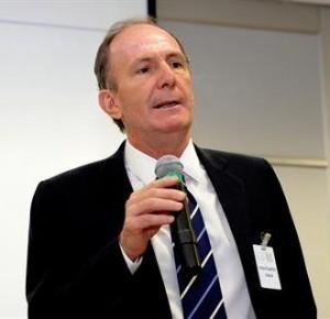 José Figueiredo, diretor de engenharia da Petrobrás