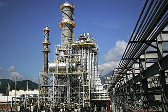 Resultado de imagem para Bolognesi  termelétrica