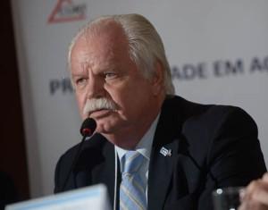 Antonio Müller, presidente da Abemi.