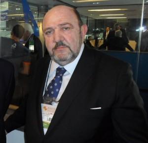 Ricardo Pessoa, presidente da UTC