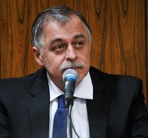 Paulo Roberto Costa