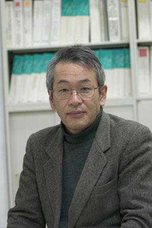 Yutaka Tsuji