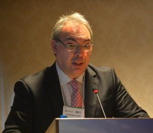 Danilo Gonçalves, diretor executivo do CE-EPC