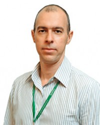André Pompeo do Amaral Mendes