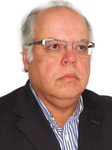 Anabal dos Santos Júnior, secretário executivo da ABPIP