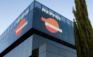 Repsol building