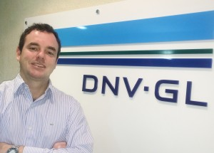 Tobias Alvarenga_DNV GL