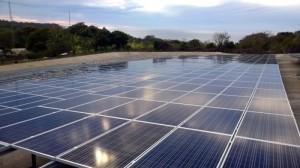 Solar Fernando de Noronha