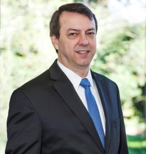 Joao Paulo Gualberto da Silva, diretor da WEG