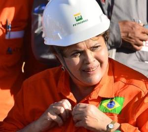 Dilma Petrobras
