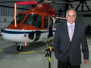 Marcelo Soares - Diretor Regional