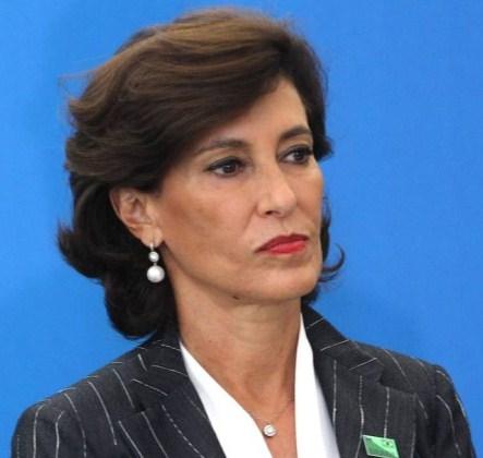 Maria Silvia Bastos BNDES