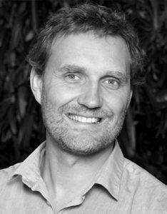 Hendrik Tiesinga, Co-Founder and CEO, New Energy Nexus