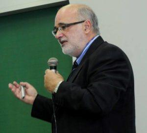 Jose Augusto Perrotta, da Cnen