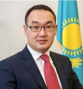 Yerzhan Ashikbayev