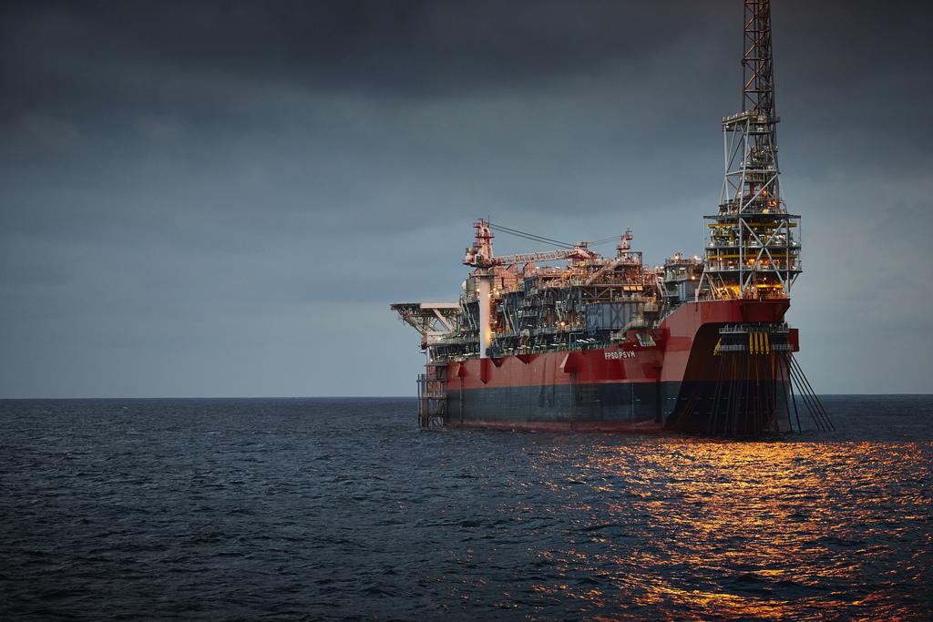 Resultado de imagem para Nova licitação de óleo e gás