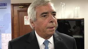 Fábio Lopes Alves- Secretário de Energia