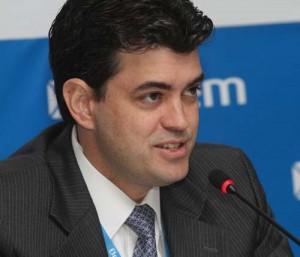 Carlos Fadigas, presidente da Braskem