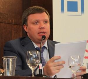 Kirill Komarov