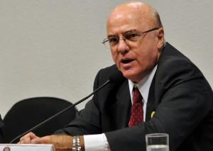 Othon Pinheiro, presidente da Eletronuclear