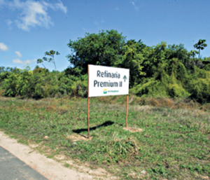 Refinaria Premium II