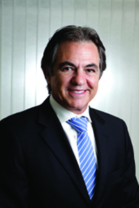 Augusto Mendonça, presidente da Abenav