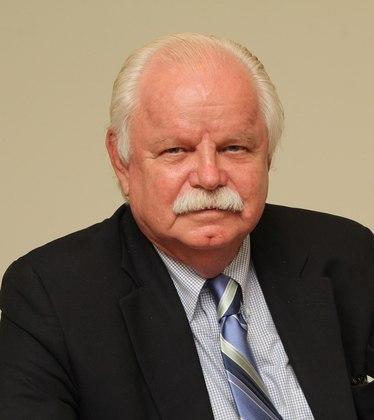 Antônio Müller, Presidente da ABDAN.