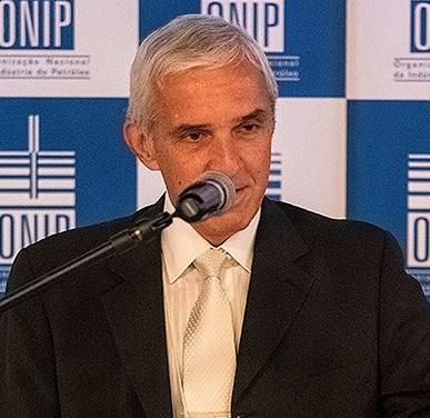 Oswaldo Pedrosa