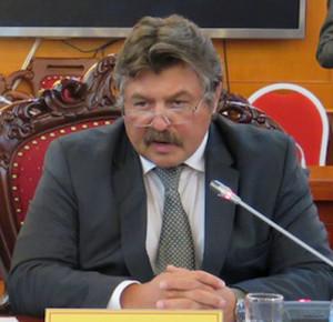 Vyacheslav Pershukov