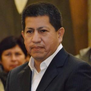 Luis Alberto Sanchez Fernandez