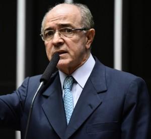 Deputado Jose Carlos Aleluia