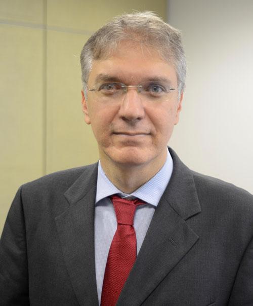 Resultado de imagem para Daniel Sigelmann secretário-executivo da casa civil