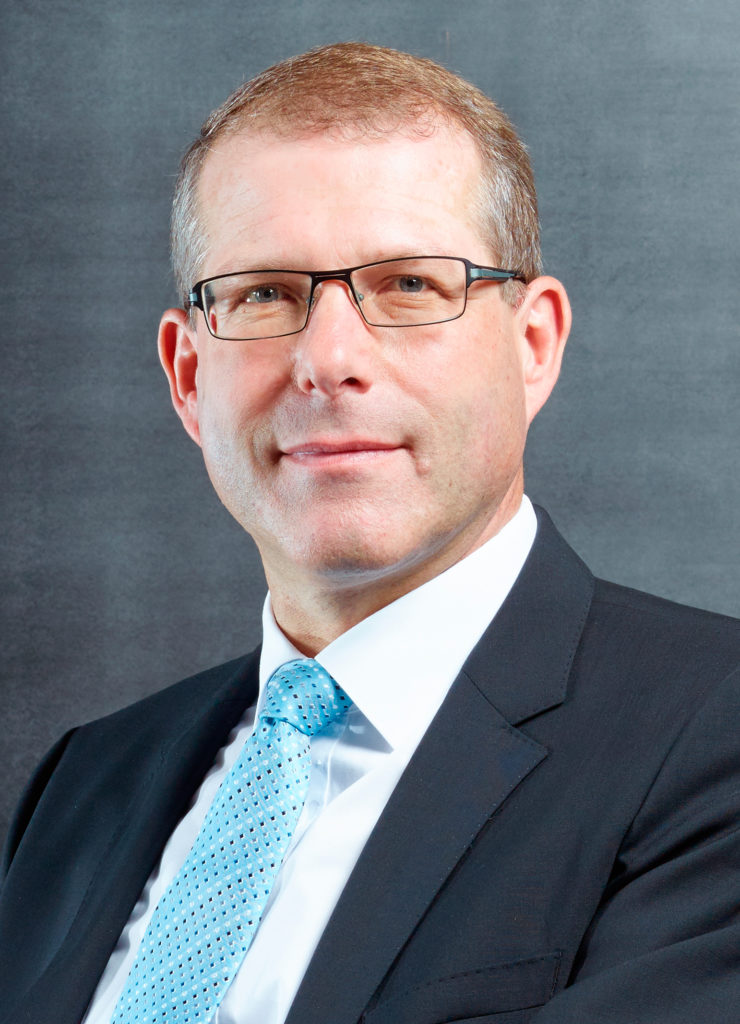 CEO Power and Gas Division, Siemens AG