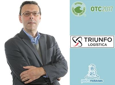 Carlos Mastrangelo SBM Offshore tarja OTC