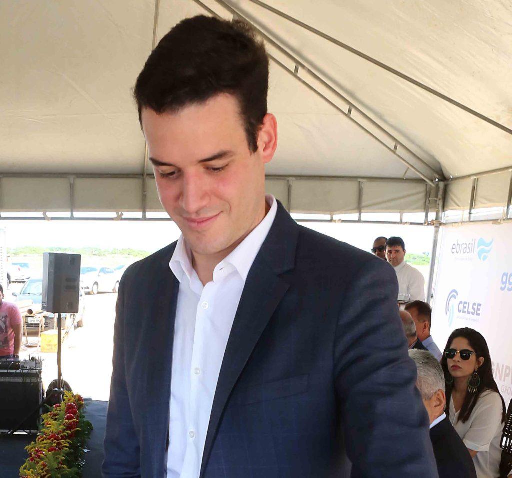 Eduardo Maranhao Celse