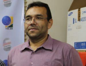 Jose Jorge Junior Amazonas